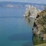 Widok na Bajkał