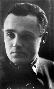 Siergiej Pawłowicz Korolow (1906/7-1966)