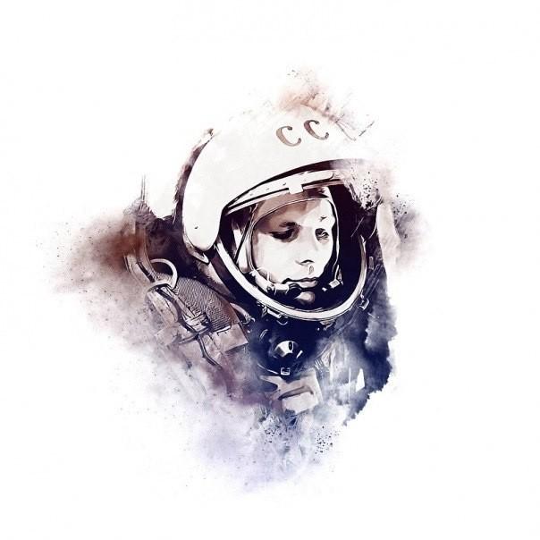 Первый человек в Космосе – Краткая биография и история полёта