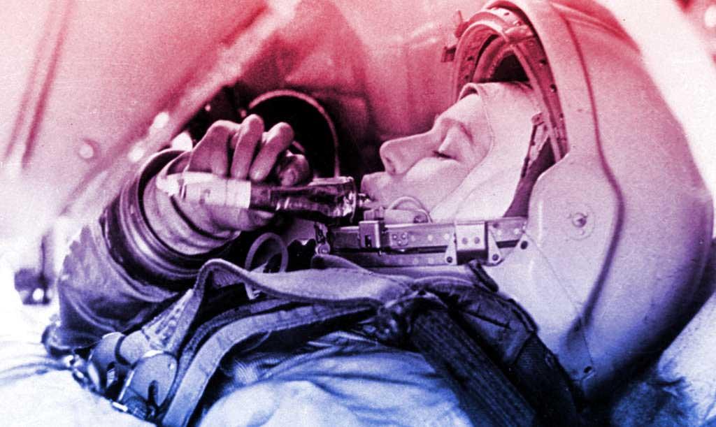 Pierwsza kobieta w Kosmosie – Walentyna Władimirowna Tierieszkowa – Krótka biografia